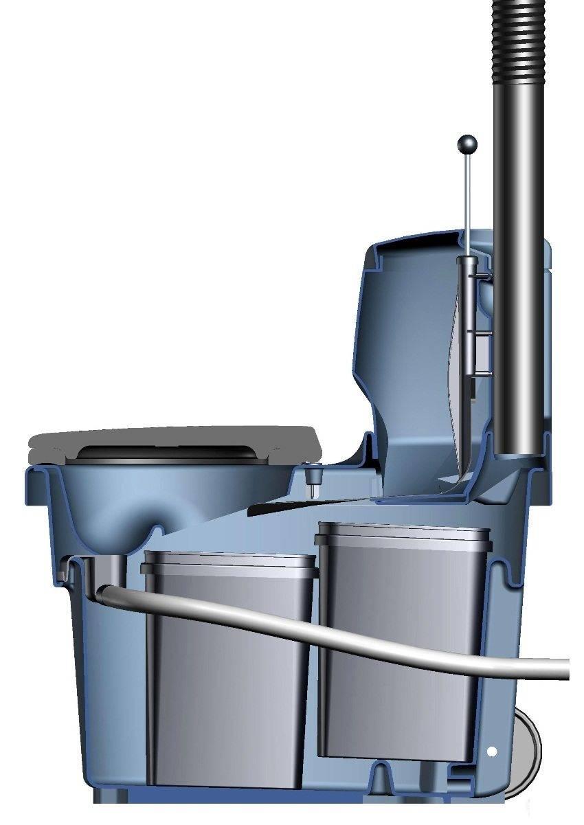 Торфяной туалет на примере популярных моделей фирмы biolan