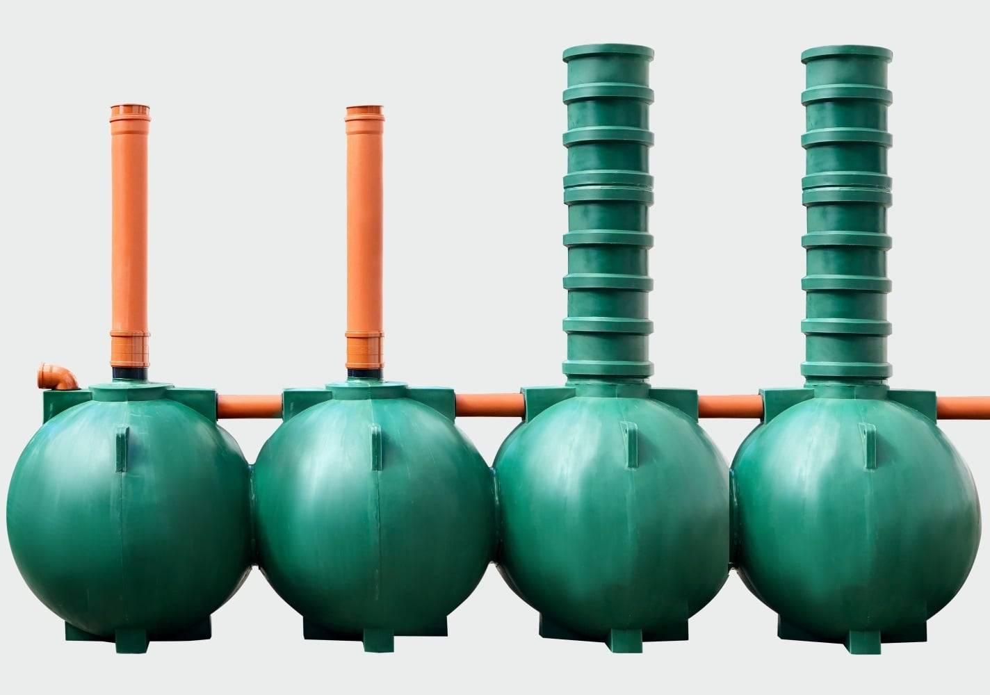 Проточная система биологической очистки (псбо) шар - компания владгес