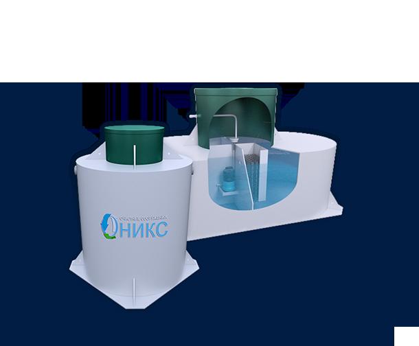 Септик оникс (onix):отзывы,фото,виды,принцип работы,монтаж