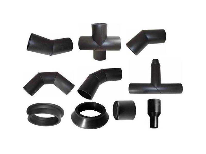 Трубы пнд для водопровода: как соединять? размеры и фитинги к ним: технические характеристики и расшифровка