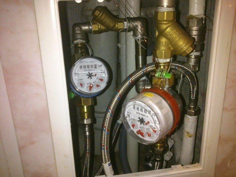Законные способы сделать поверку счетчика горячей и холодной воды на дому,
