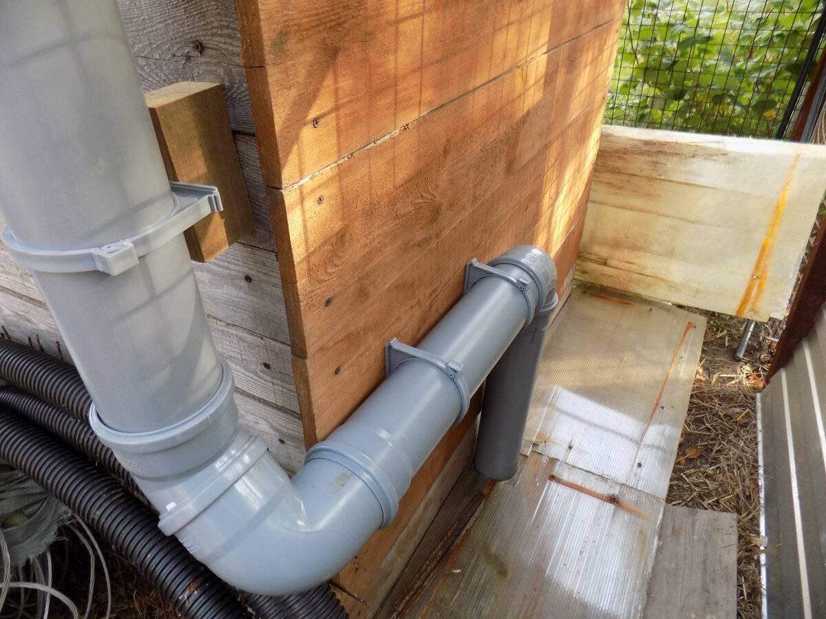 Таблетки и вентиляция в дачном туалете удаляют запах в туалете на даче | совет мастера
