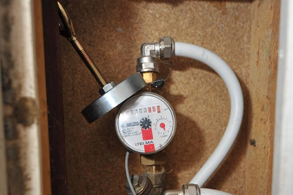 Замена счетчика воды: пошаговая инструкция по замене счетчика самостоятельно