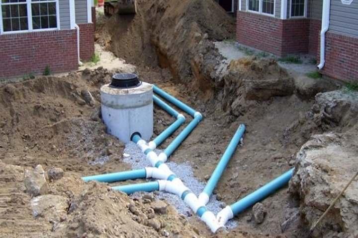 Виды труб НПВХ для наружной канализации: Инструкция +Фото и Видео