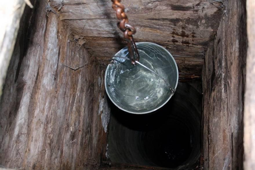 Обеззараживание (дезинфекция) воды в колодце своими руками   гидро гуру