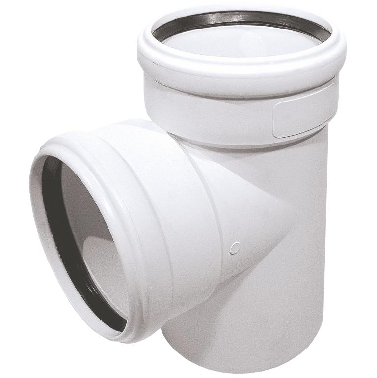 Бесшумные канализационные трубы в квартире: шумоизоляция