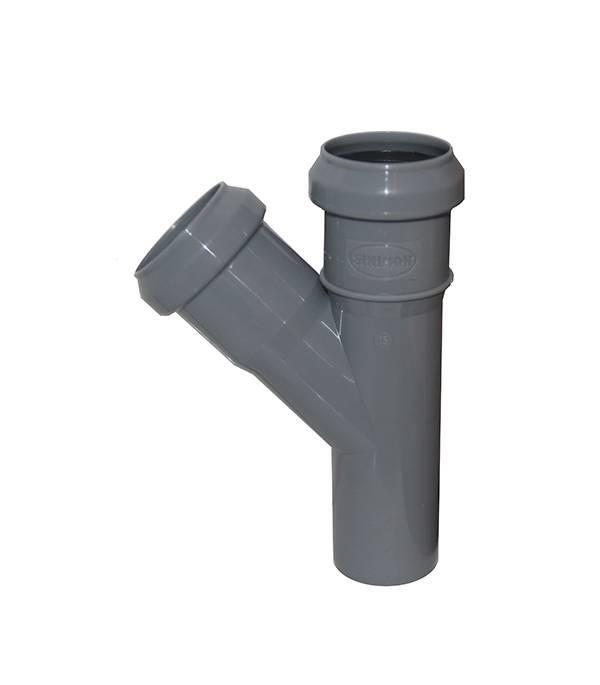 Монтаж канализации из пластиковых труб: технология сборки и схема монтажа системы