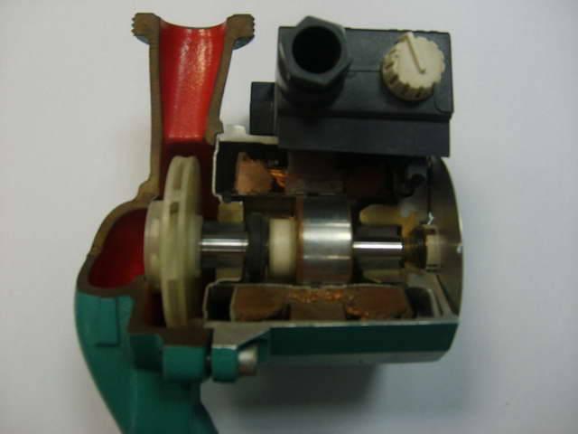 Если неисправен насос циркуляционный для отопления: как можно произвести ремонт своими рукам?