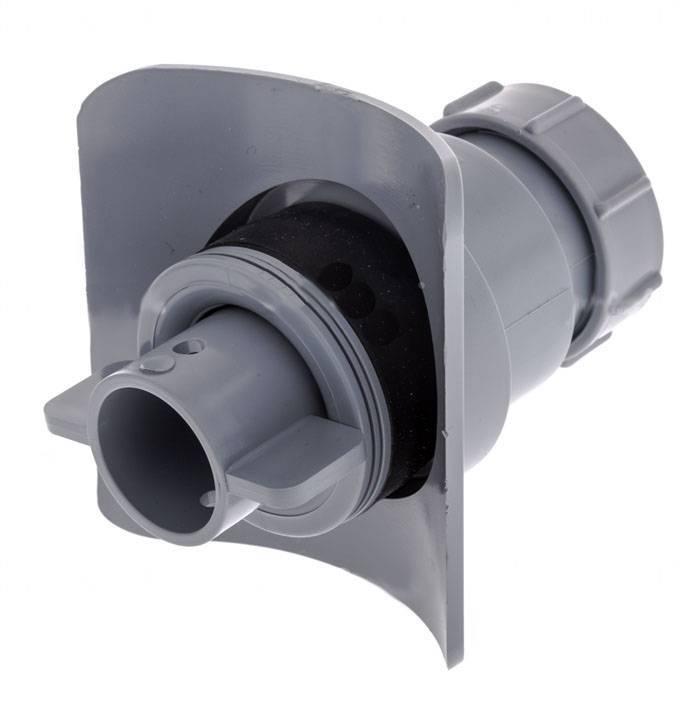 Как сделать врезку в канализационную трубу – проверенные способы от мастера