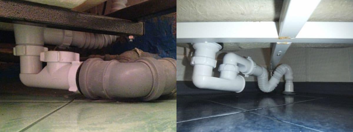 Запах канализации в ванной: причины и их устранение   ремонт и дизайн ванной комнаты