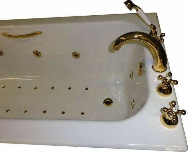 12 советов, как выбрать ванну с гидромассажем | строительный блог вити петрова