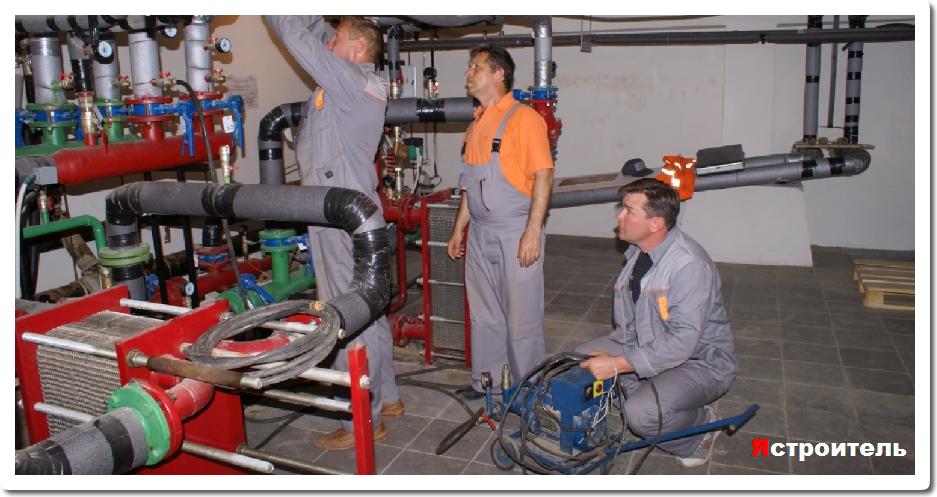 Гост 25136-82 соединение трубопроводов. методы испытаний на герметичность