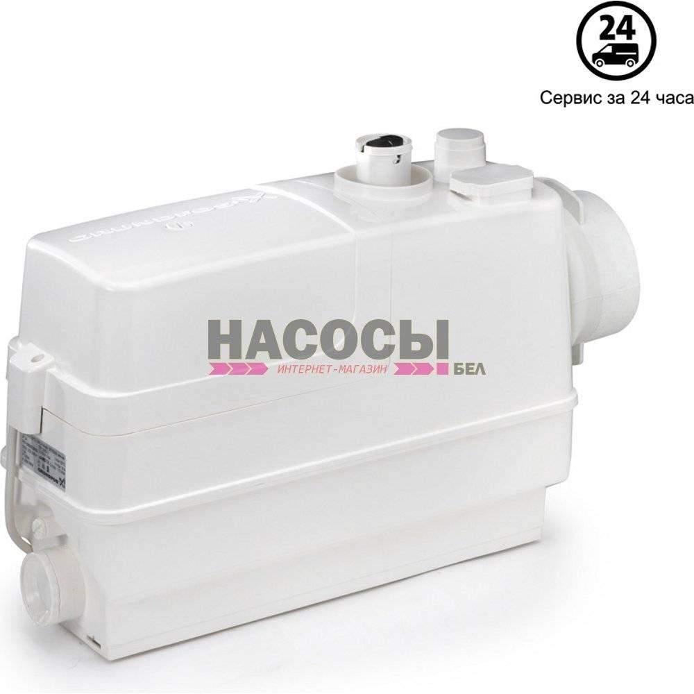 Сололифт для канализации: устройство и принцип действия, характеристики и установка