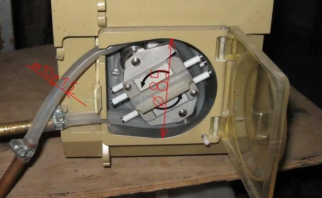 Перистальтический насос: типы и описание. как изготовить перистальтический насос своими руками?