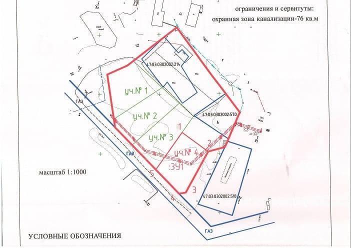 Охранная зона канализации — ее предназначение, основные требования к экологической области
