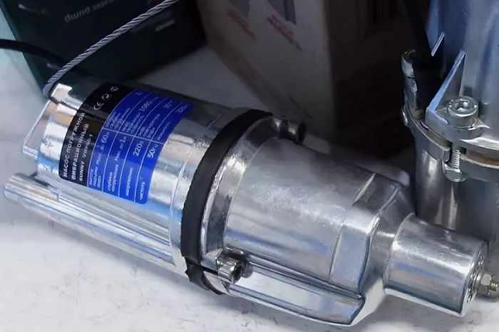 Погружной насос для колодца какой лучше: критерии и рекомендации, как правильно выбрать погружной насос