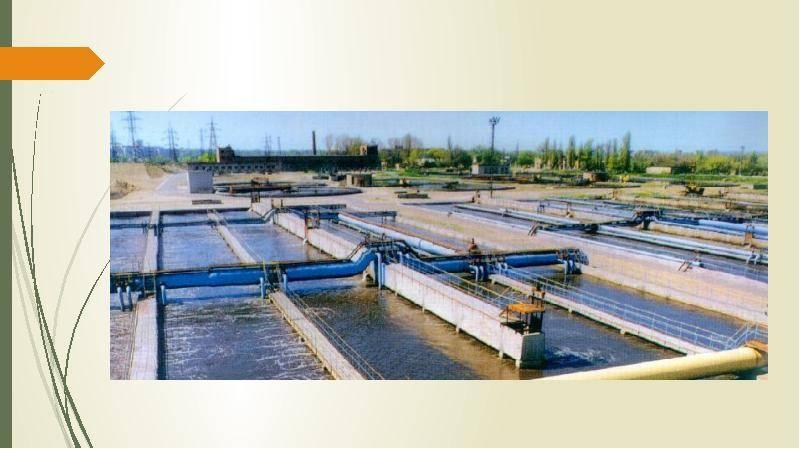 Очистка сточных вод от железа и других примесей: реагенты, станции нейтрализации, видео и фото