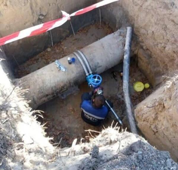 Водопровод своими руками: как подвести трубы и установить фитинги