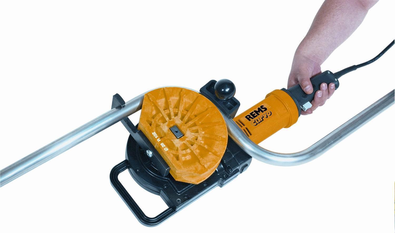 Трубогиб (55 фото): электрический трубогибочный станок с чпу для дачи, ручной пружинный и электромеханический инструмент для гибки круглой трубы