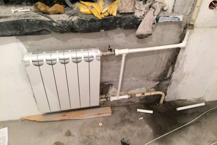 Установка радиаторов отопления: виды, подготовка, инструменты, инструкция монтажа своими руками, правила и советы специалистов