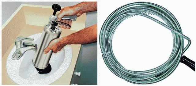 Самодельные способы чистки раковины. как устранить засор в раковине в домашних условиях. проверенные способы. | строительство ремонт проекты | яндекс дзен
