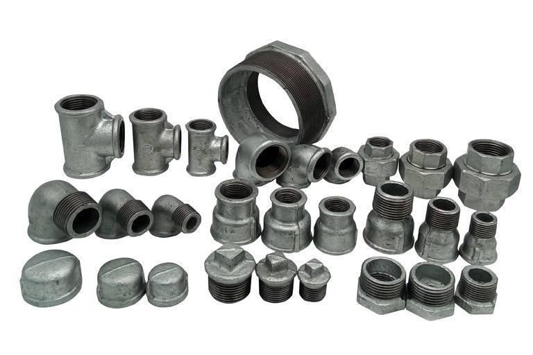 Безрезьбовое соединение стальных труб: особенности и основные правила