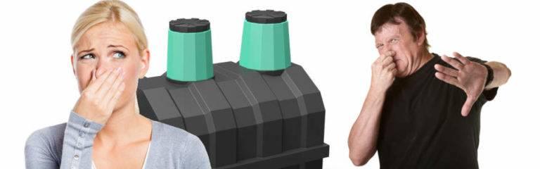 Запах из септика в доме: причины и способы устранения