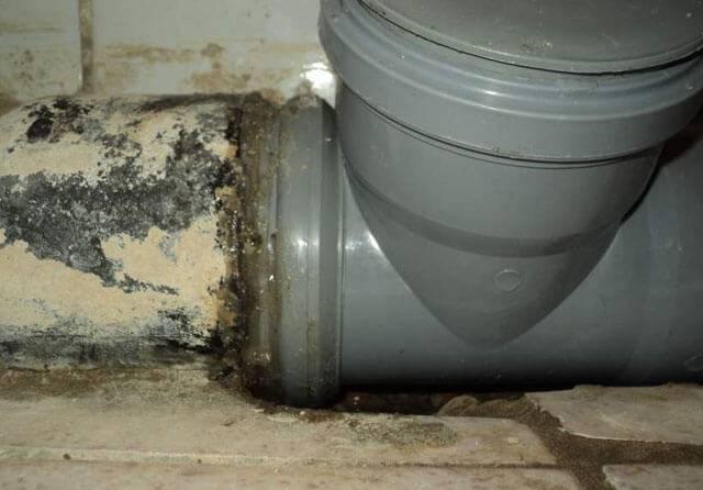 Виды сантехнических герметиков для труб водоснабжения – преимущества и недостатки материалов