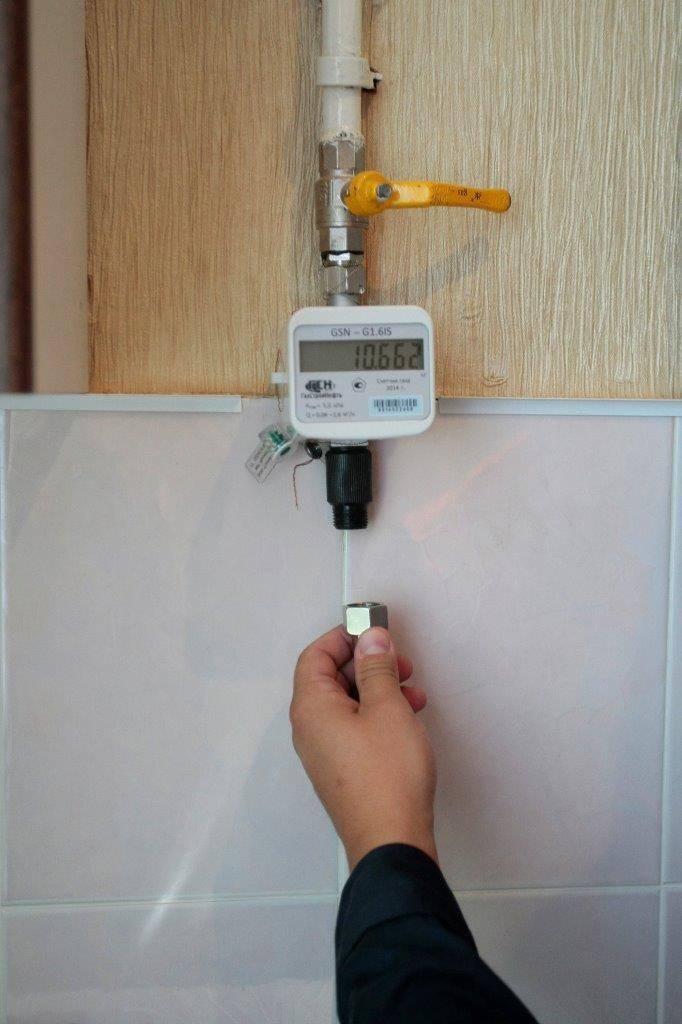 Установка узлов учёта, приборов учёта, теплосчётчиков в екатеринбурге и свердловской области.