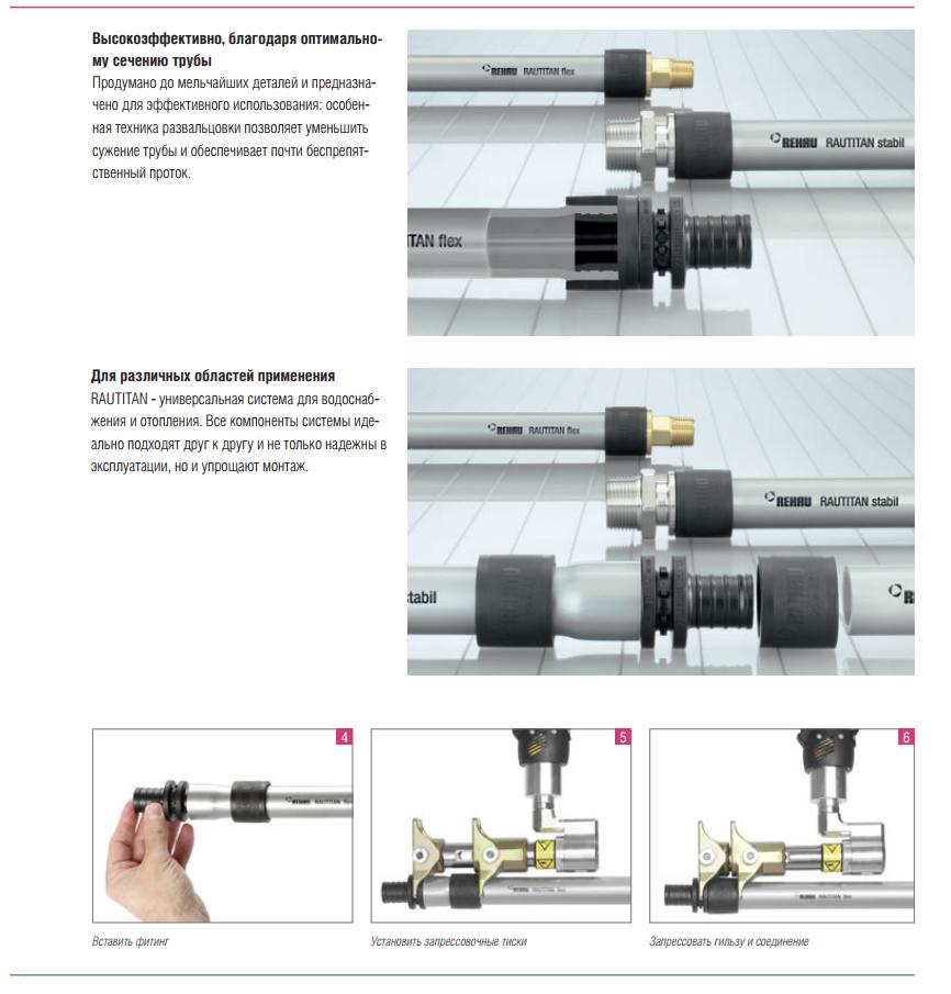 8 советов, какие трубы для водопровода лучше выбрать: диаметр, материалы | строительный блог вити петрова