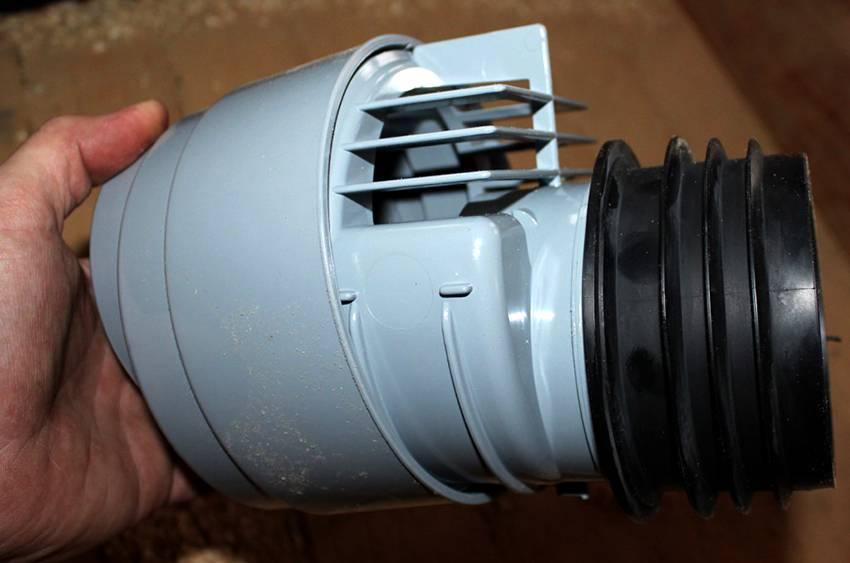Назначение и устройство вентиляции для септика