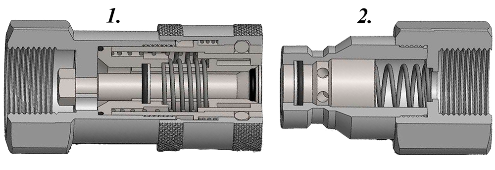Шланг для компрессора: виды, критерии выбора, топ-5 лучших моделей