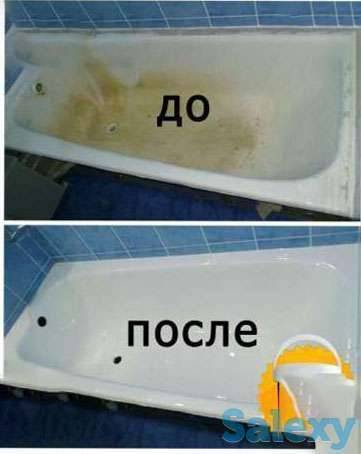 Как выбрать эмаль для реставрации ванн: обзор восстановителей - точка j