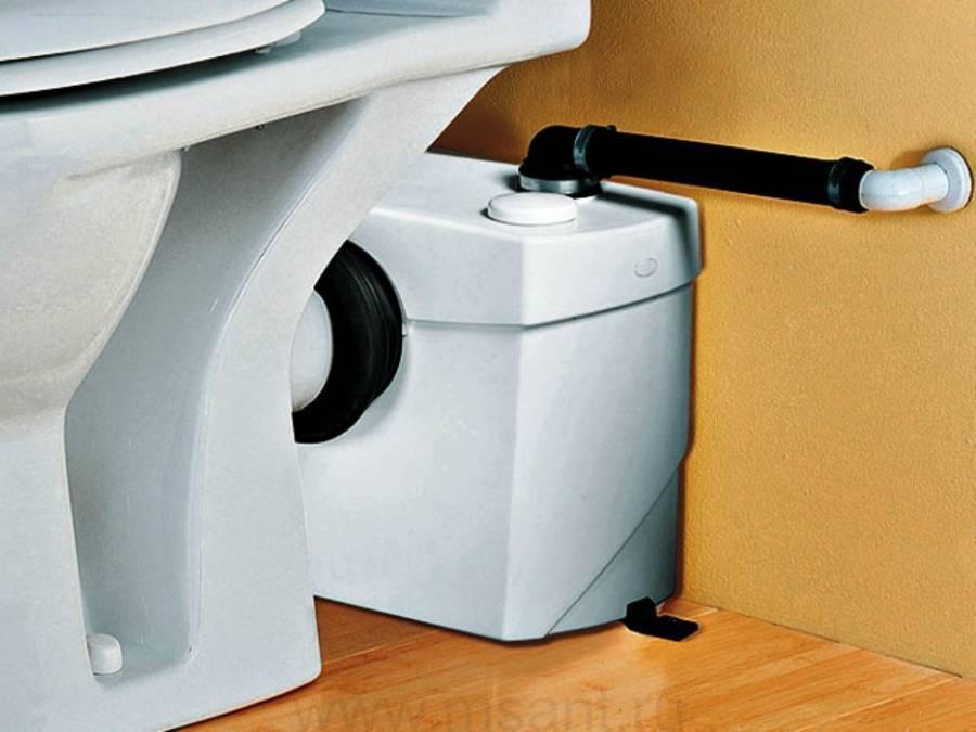 Напорная канализация в частном доме - принцип работы, монтаж напорная канализация — про канализацию
