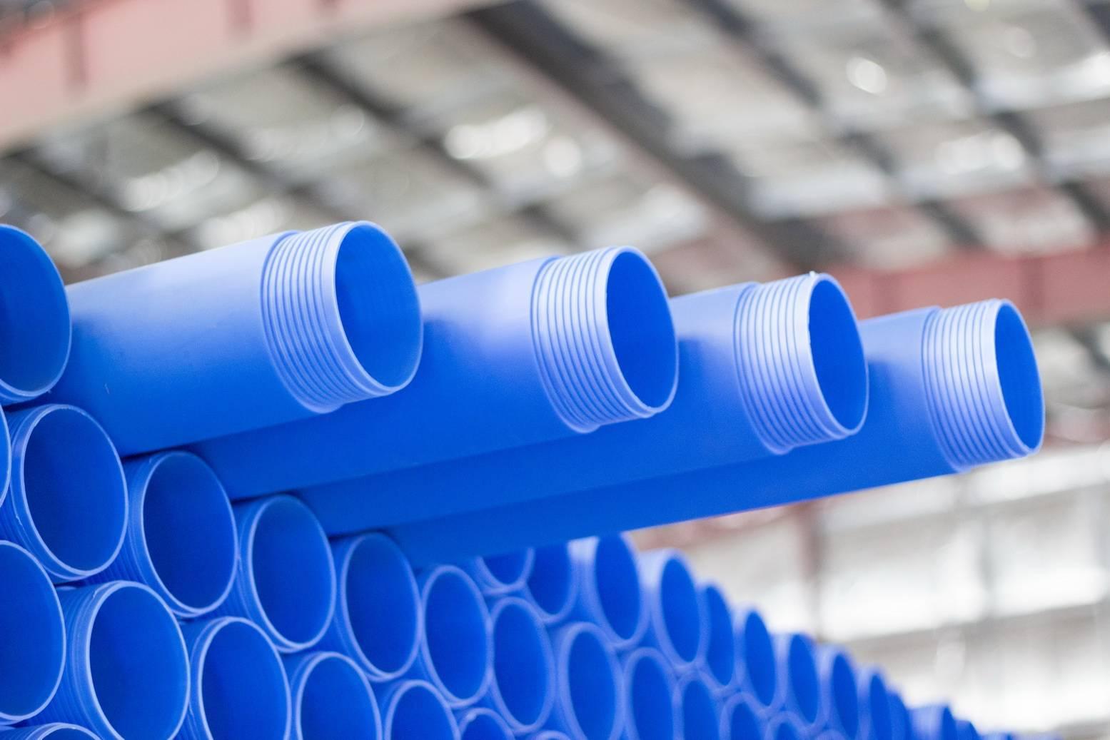 Какие бывают сантехнические трубы – виды и особенности применения