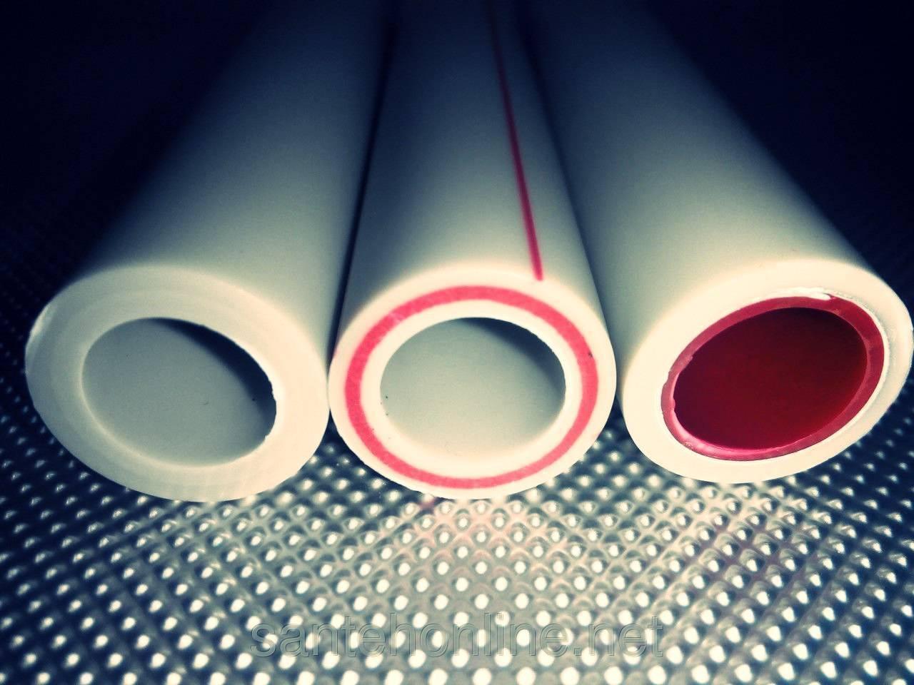 Полипропиленовые трубы – как выбрать, используемые крепления, правила монтажа