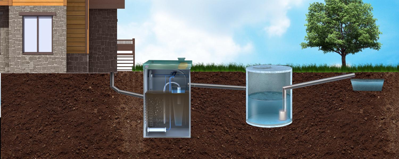 Септик в глине: септик в глинистой почве, варианты устройства, фильтрация