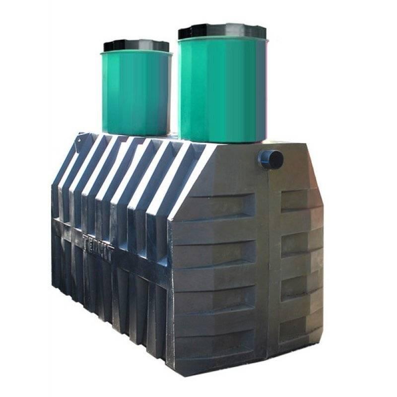 Какой септик лучше топас или танк: сравнить септик танк и топас, что лучше, сравнение