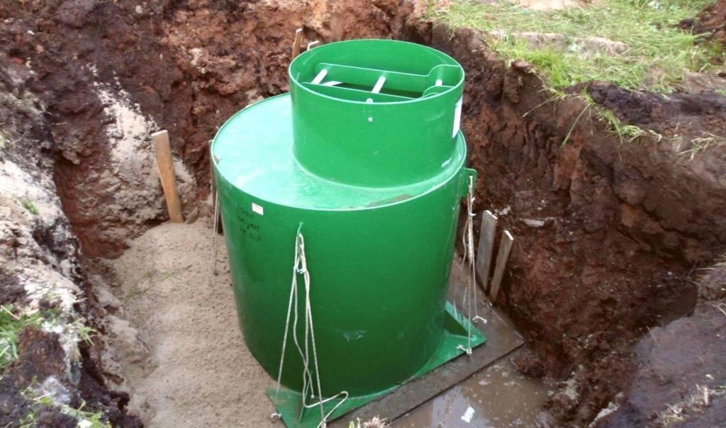 Обустройство скважины на воду без кессона своими руками