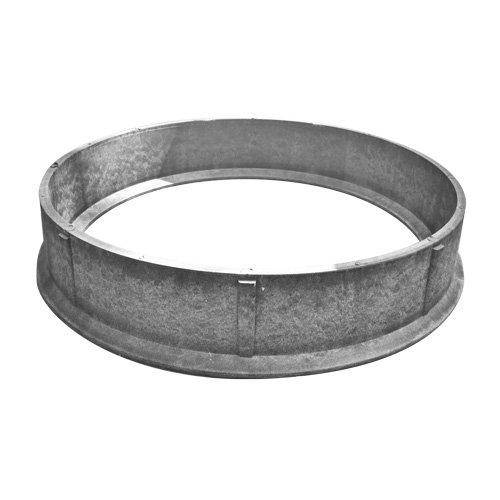 Септик из бетонных колец своими руками. расчеты и примеры