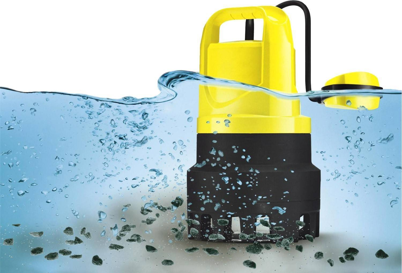 Выбор и применение дренажного насоса для грязной воды