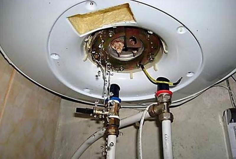 Как слить воду с бойлера: 110 фото правильного способа подготовки бойлера к хранению