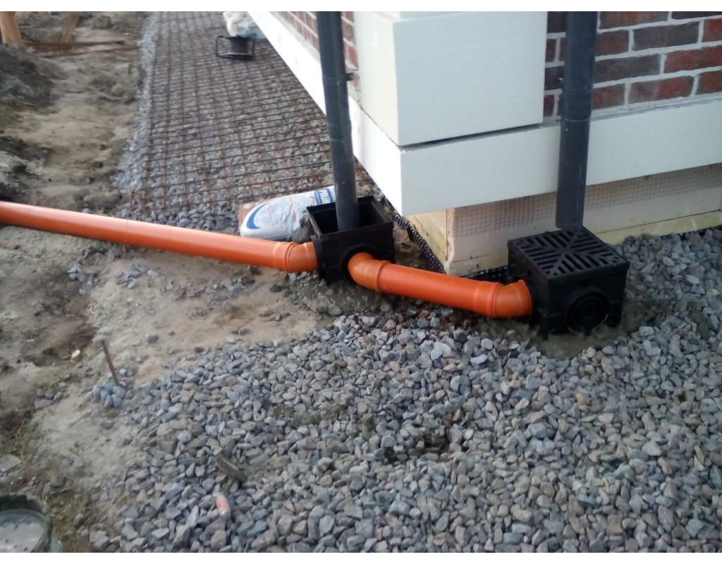 Ливневая канализация в частном доме: снип, устройство, проект и монтаж ливневая канализация в частном доме: снип, устройство, проект и монтаж