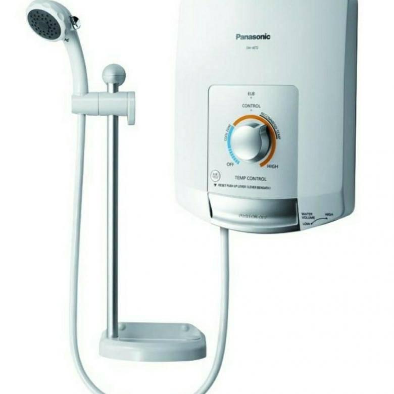Проточный напорный водонагреватель, как правильно выбрать +фото
