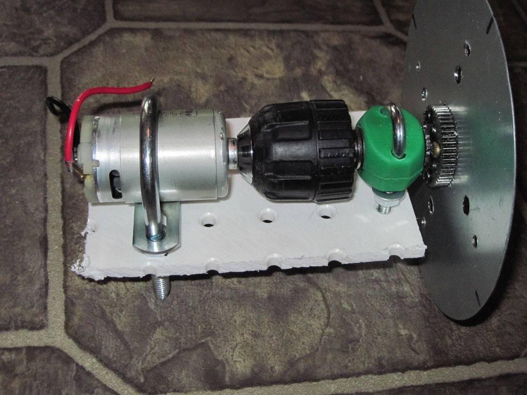 Гидроаккумулятор своими руками: Задачи, Принцип работы и Схема подключения +Фото