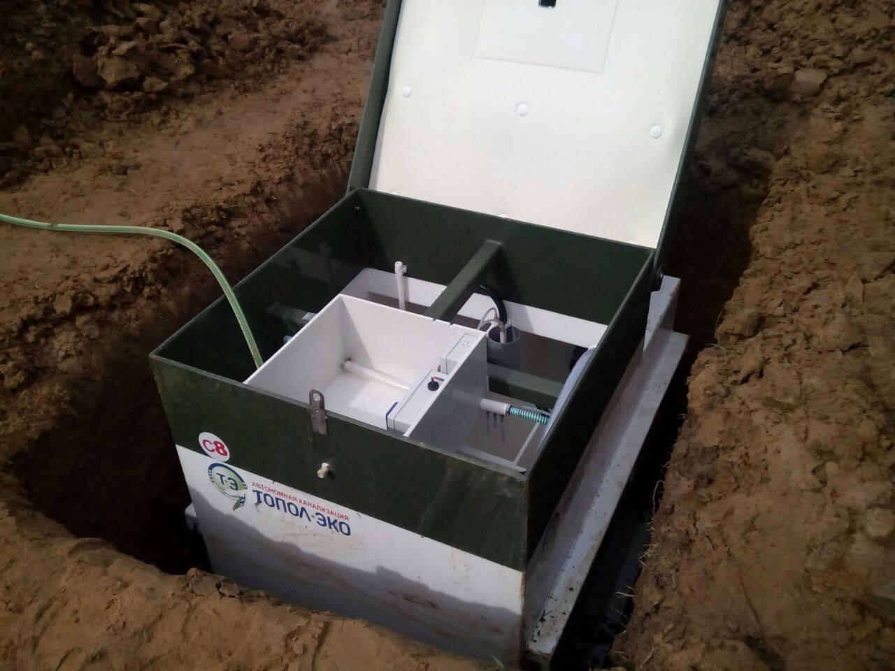 Выбираем лучшее средство для выгребных ям и септиков: астра, топас, танк, отзывы