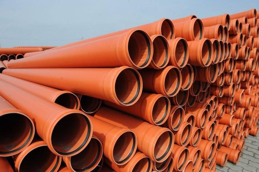 Пвх трубы: как выбрать трубы пвх для водопровода, их преимущества и недостатки