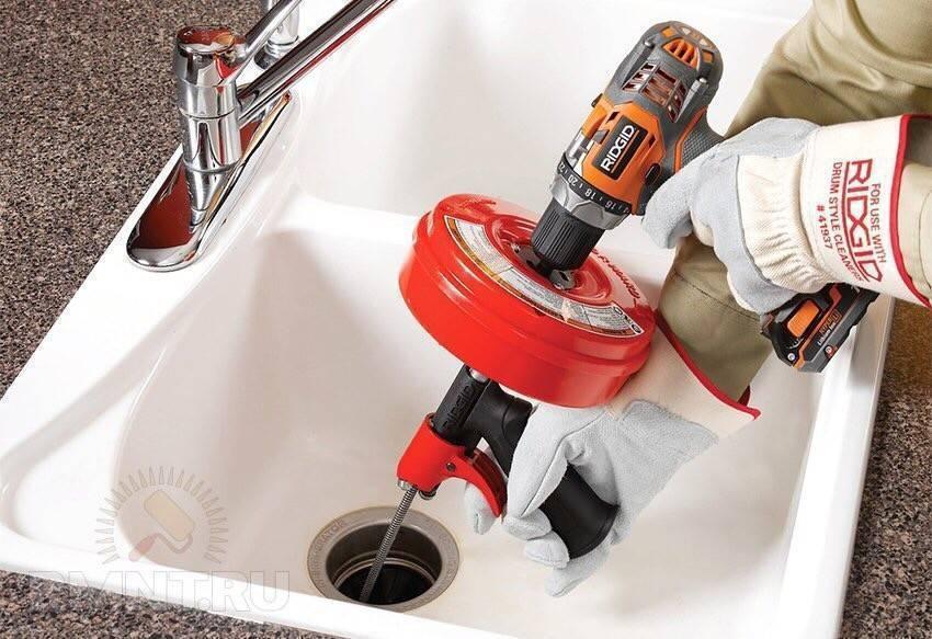 Чистка канализации в частном доме: виды и способы очистки чистка канализации в частном доме: виды и способы очистки