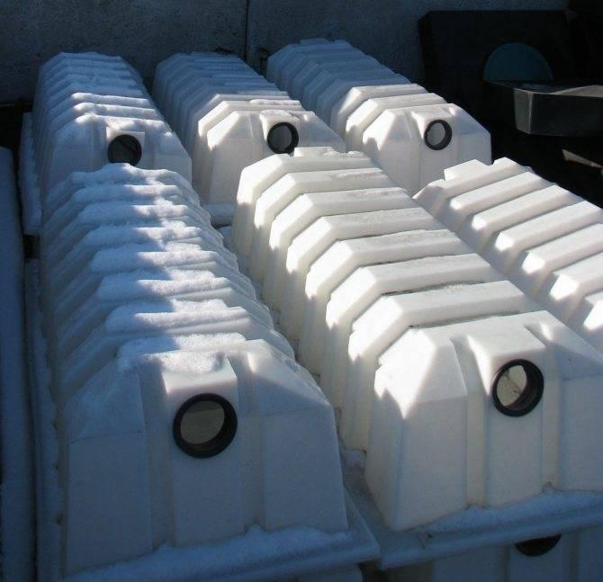 Инфильтратор для септиков — его назначение, выбор и установка. инфильтраторы для септиков — бесперебойная работа канализации для чего внутри инфильтратора сквозная труба