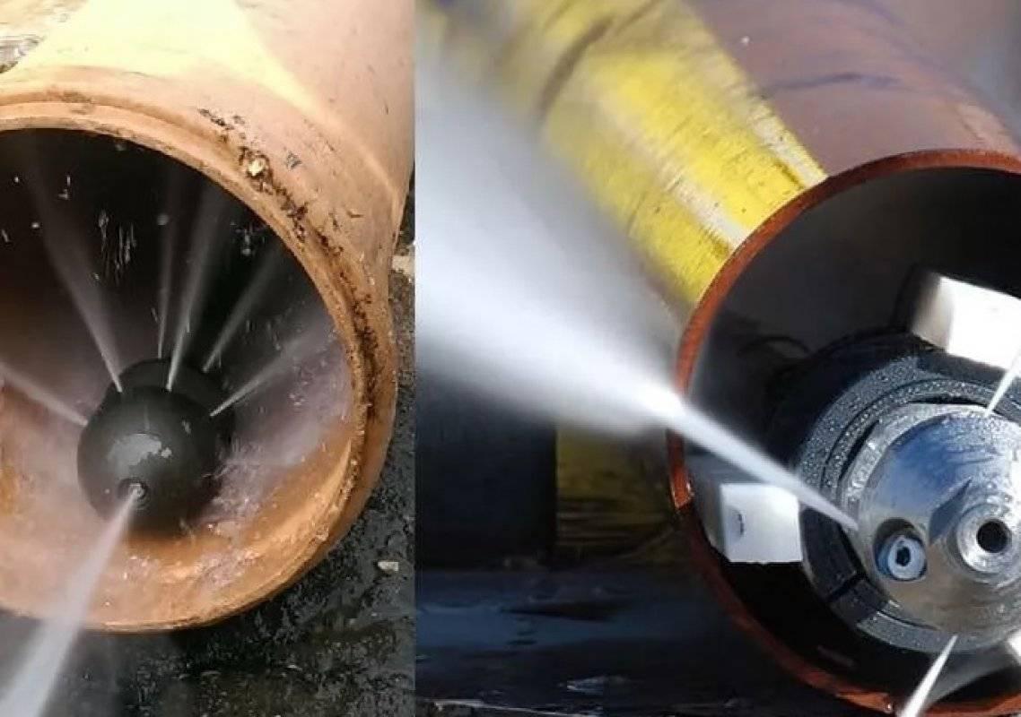 Прочистка канализации устранение засоров: как и чем лучше в домашних условиях пробить трубы